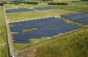 EDP entrega 4 usinas solares no Brasil