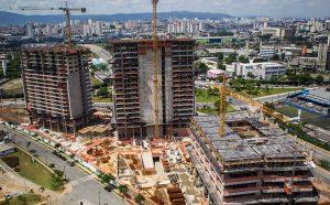 Financiamento imobiliário no Brasil sobe 22,6% em abril.